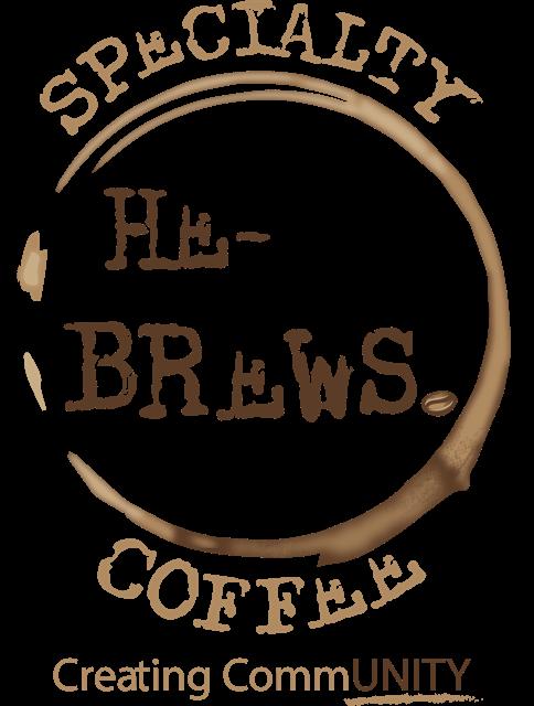 He-brews Specialty Coffee